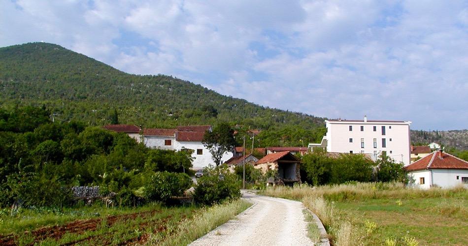 Cross Hill, Medjugoria, Bosnia-Herzegovina