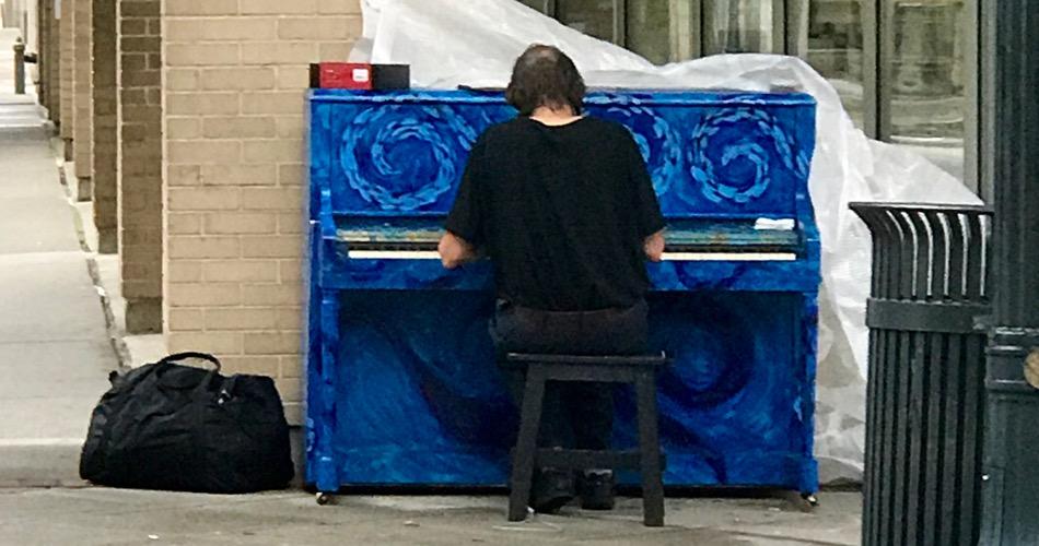 Atlanta Pianos for Peace