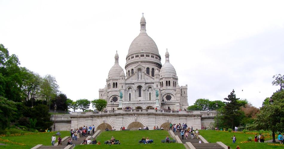 Basilica de Sacre Cure