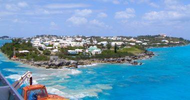 St. Georges Harbor, Bermuda