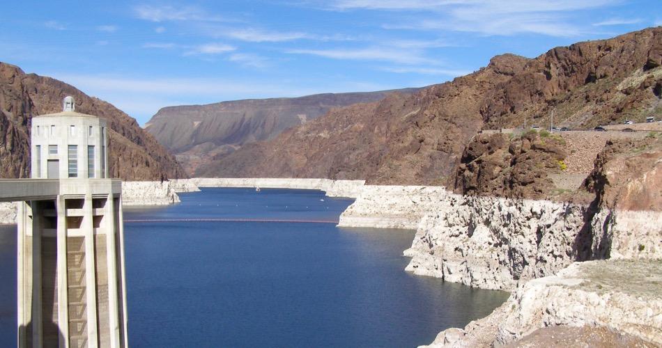 Hoover Dam Basin