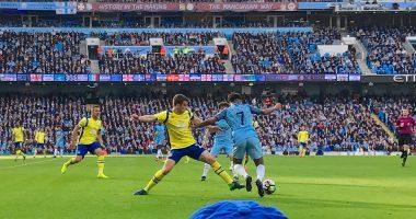 Man City vs. Everton