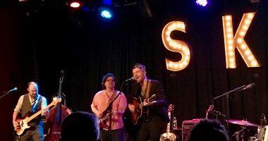 Stephen Kellogg Concert