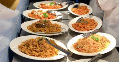 Classic Pasta Four Ways