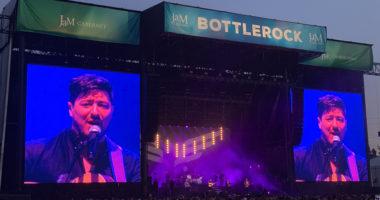 Mumford & Sons - BottleRock 2019
