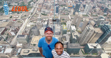 Chicago Sky Ledge